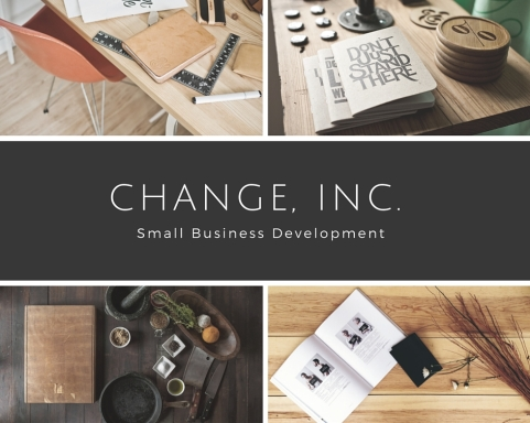 change, inc.