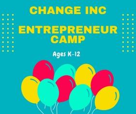 entrepreneur camp